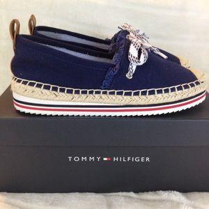 Tommy Hilfiger Shoes   Cactus Slip On